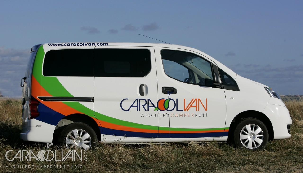 14f9e1fad1 Mini Camper Van Surf Route Spain Portugal - Surfari