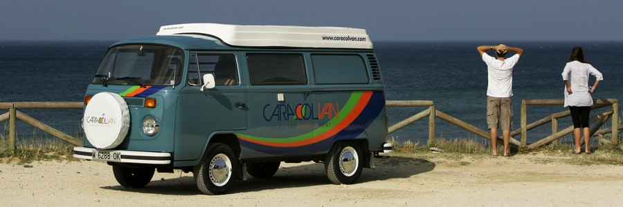 Vw T2 Bully Camper 1977