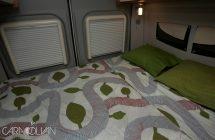 Weisnberg carabus doble bed