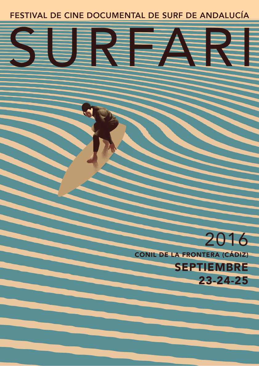 andalusia surf festival cinema