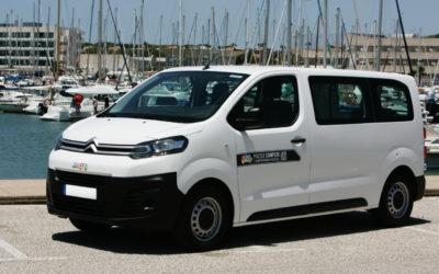 e7af3a741d Medium size Camper (Volkswagen Transporter